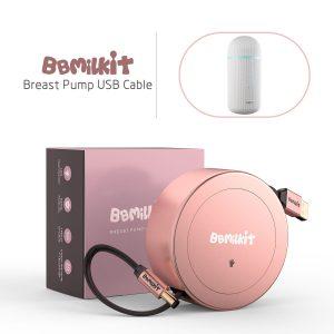 haenim 7s breast pump usb cable